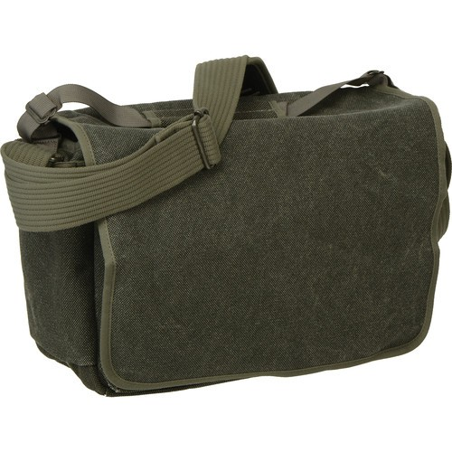 (SPECIAL DEAL) Think Tank Photo Retrospective 30 Shoulder Bag (Pinestone Gray)