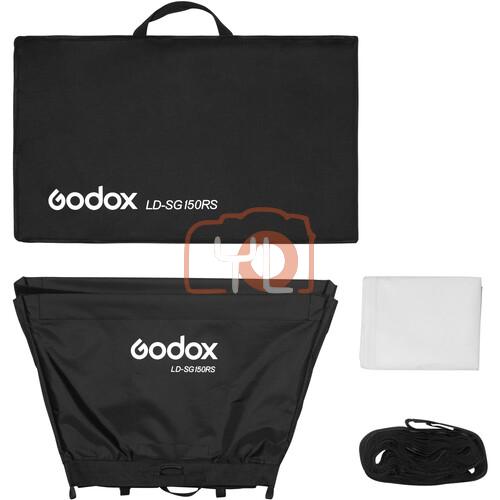 Godox Softbox for LD150RS LED Panel (20.9 x 24