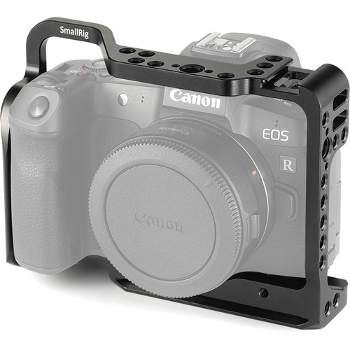 SmallRig Formfitting Cage for Canon EOS R