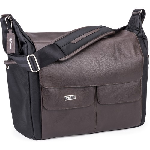 (SPECIAL DEAL) Think Tank Photo Lily Deanne Tutto Premium-Quality Camera Bag (Chestnut)
