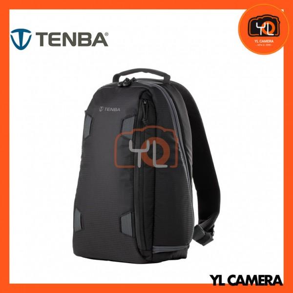 Tenba Solstice Sling Bag (7L, Black)