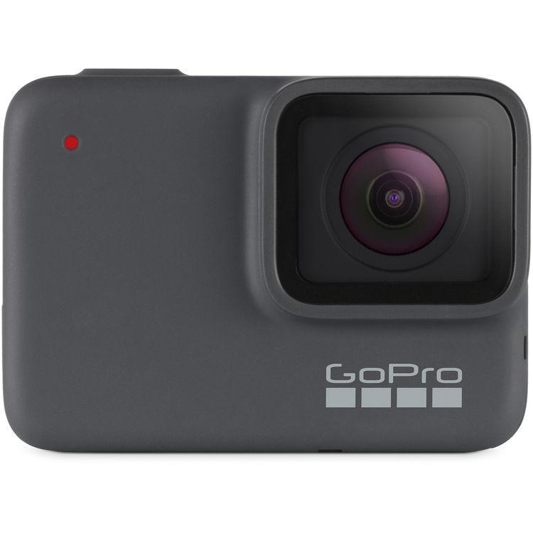 (TRADE-IN-PROMO) GoPro HERO7 Silver
