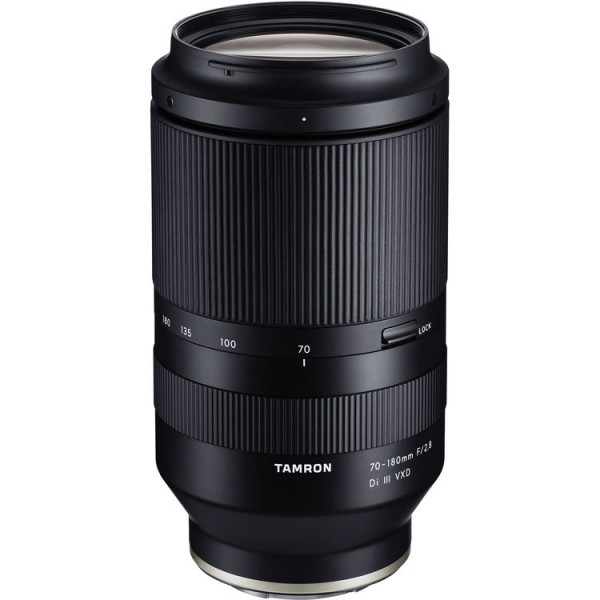 Tamron 70-180mm F2.8 Di III VXD Lens for Sony E