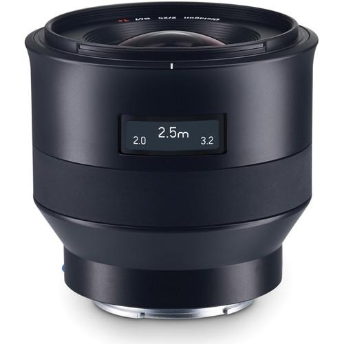 (Promotion) ZEISS Batis 25mm F2 Lens for Sony E