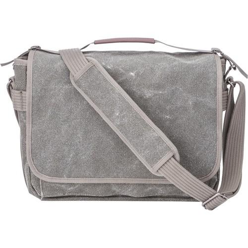 Think Tank Photo Retrospective Laptop Shoulder Bag 13L (Pinestone)