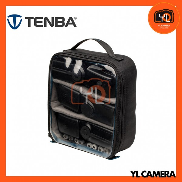 Tenba Tools-Series Tool Box 8 (Black)