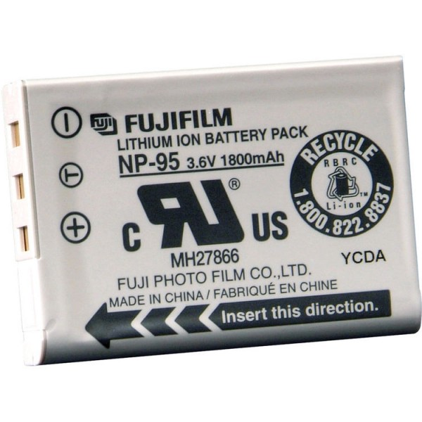 Fujifilm NP-95 Battery
