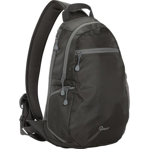 Lowepro StreamLine Sling Bag (Slate Grey)