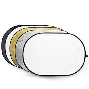 Godox RFT5 100x150cm 5 in 1 Reflector