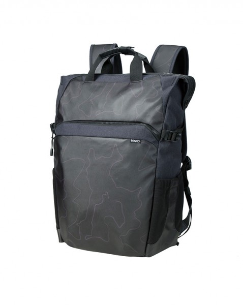 Benro Colorful 200 Black Camera Backpack