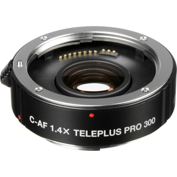 Kenko 1.4x Teleplus PRO 300 DGX Autofocus Teleconverter (Canon)