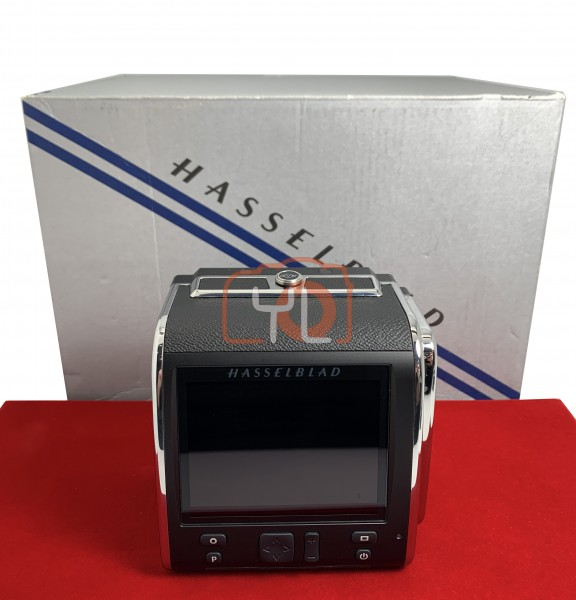 [USED-PJ33] Hasselblad CFV-50C Digital Back, 90% Like New Condition (S/N:IS66001524)
