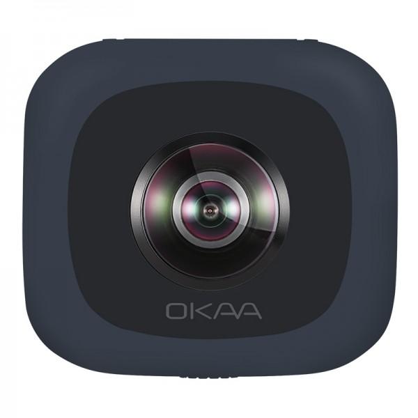 (Promotion) OKAA Life 360 Camera Free VR Box
