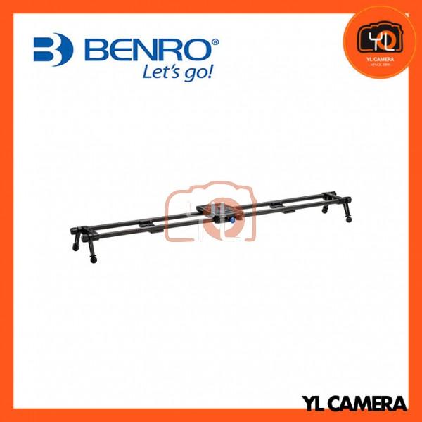 Benro C08D9B MoveOver8B Carbon Fiber Slider