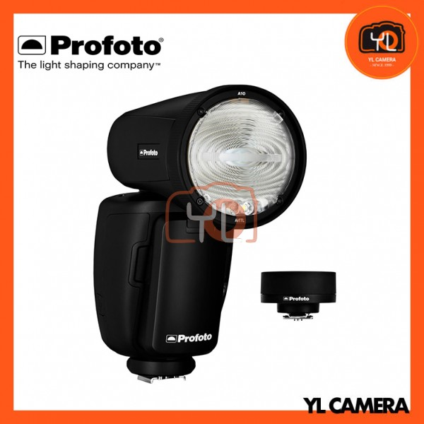 Profoto A10 AirTTL-N Off-Camera Kit for Nikon
