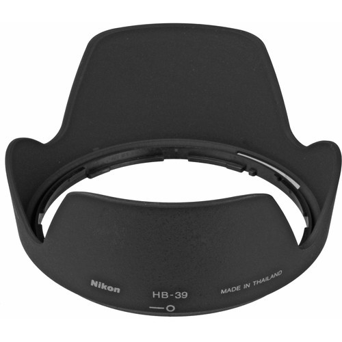 Nikon HB-39 Lens Hood for 16-85mm F3.5-6.3G ED VR Lenses