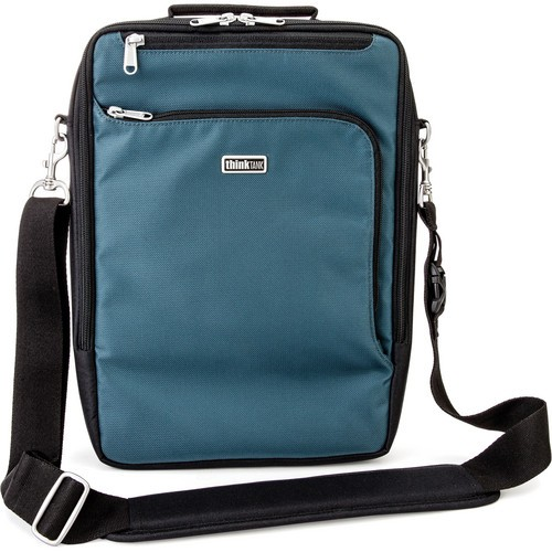 (SPECIAL DEAL) Think Tank Photo My 2nd Brain 13 Laptop Case (Harbor Blue)
