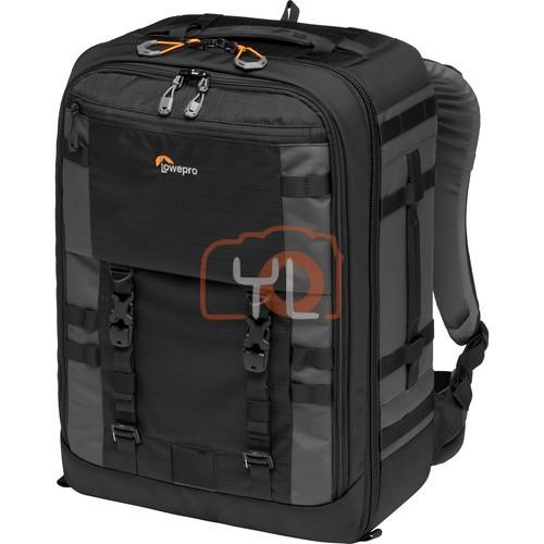 Lowepro Pro Trekker BP 450 AW II Backpack (Grey)