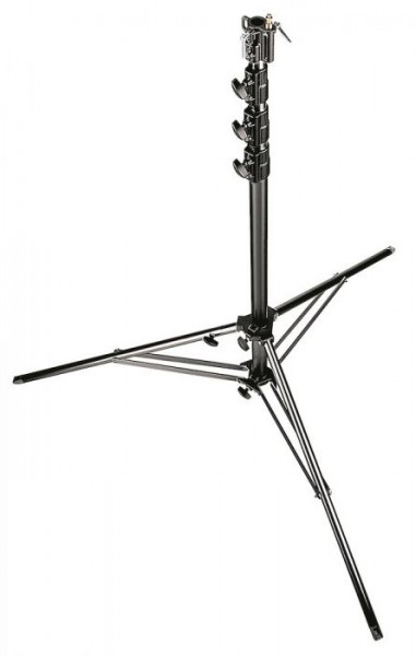 Manfrotto 269BU Black Super Stand