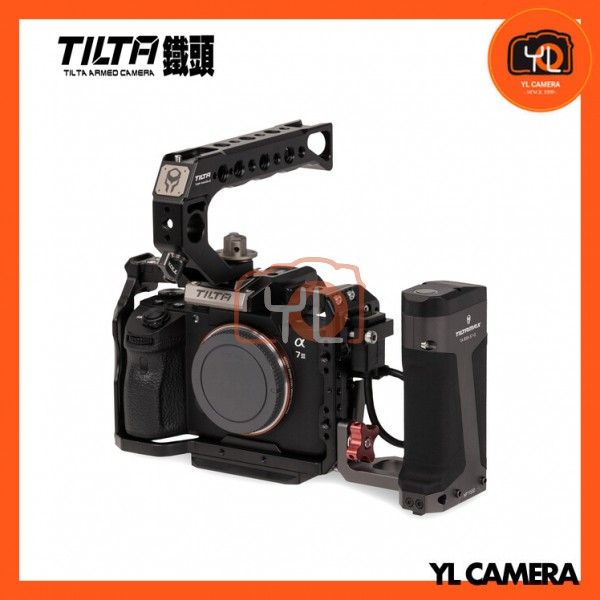 Tilta Sony a7/a9 Series Kit B (Black)