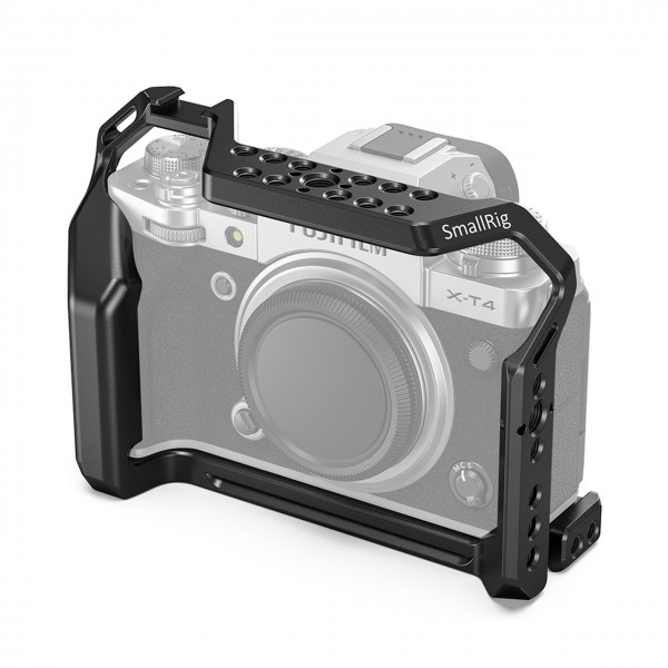 SmallRig CCF2808 Cage for FUJIFILM X-T4