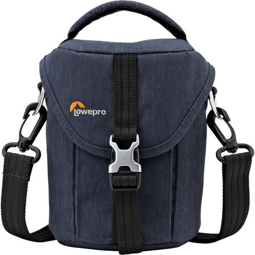 Lowepro Scout SH 100 AW Mirrorless Camera Bag (Slate Blue)