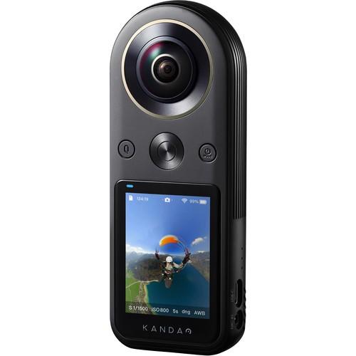 (PER ORDER) Kandao QooCam 8K 360 Camera