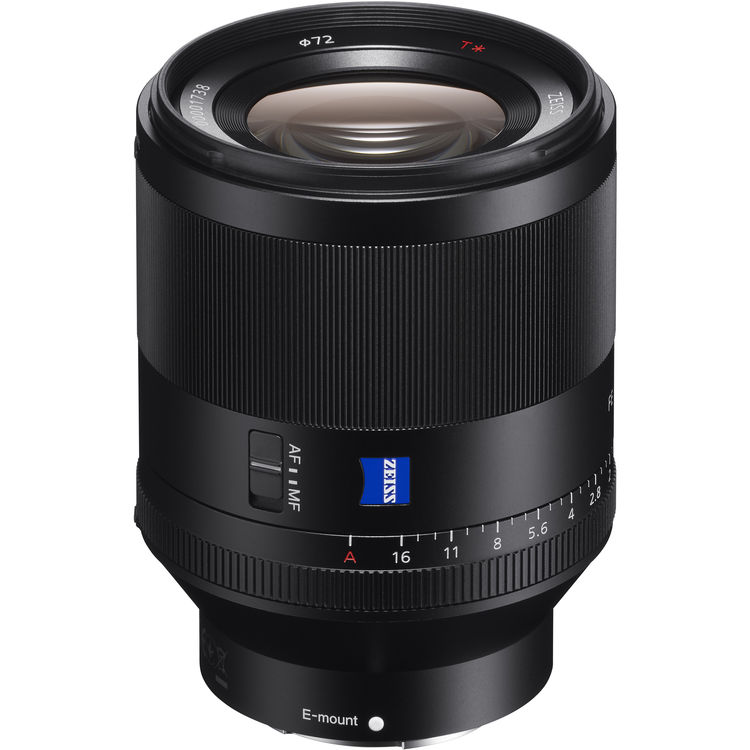 (SALE) Sony FE 50mm F1.4 ZA (SEL50F14Z)