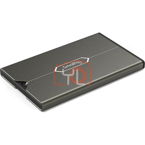 SmallRig Memory Card Case (3 SD/2 microSD) 2832