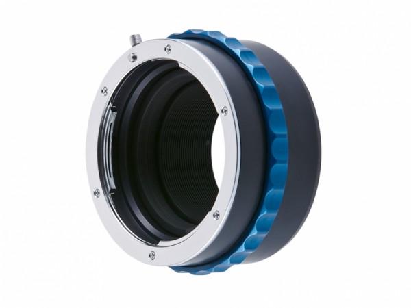 Novoflex Nikon G - Leica L-Mount Lens Mount Adapter