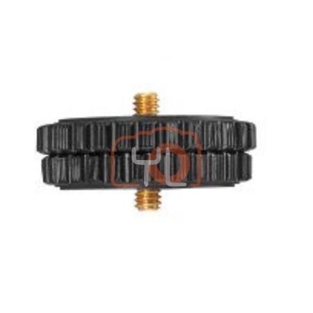 Godox TL-M2 2-Light Coupler for TL-30 LED Light Tube