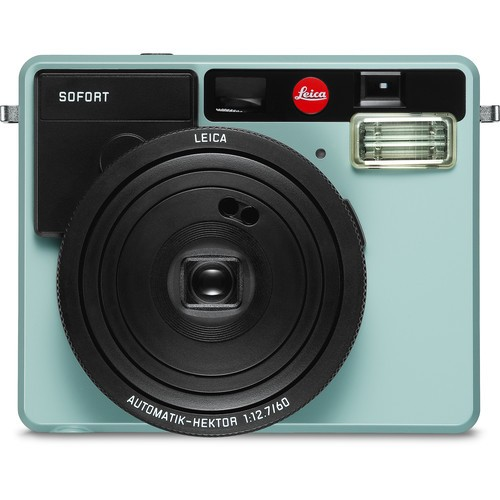 (Special Offer) Leica Sofort Instant Film Camera 19101 (Mint)