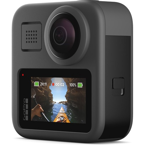 (Pre-Order) GoPro MAX 360 Action Camera [Free Extra Battery on Pre-Order Units]