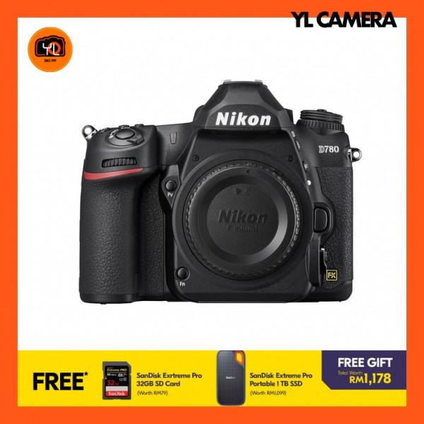 Nikon D780 Camera