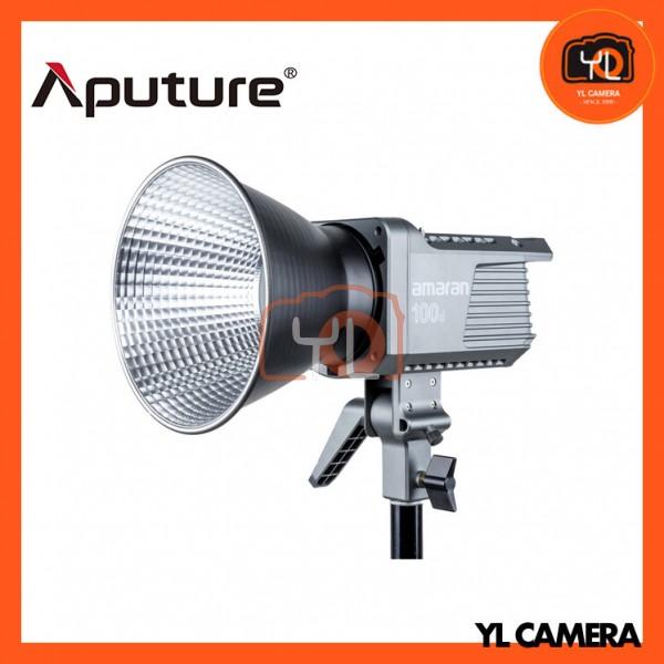 (Pre-Order) Aputure Amaran 100d LED Light