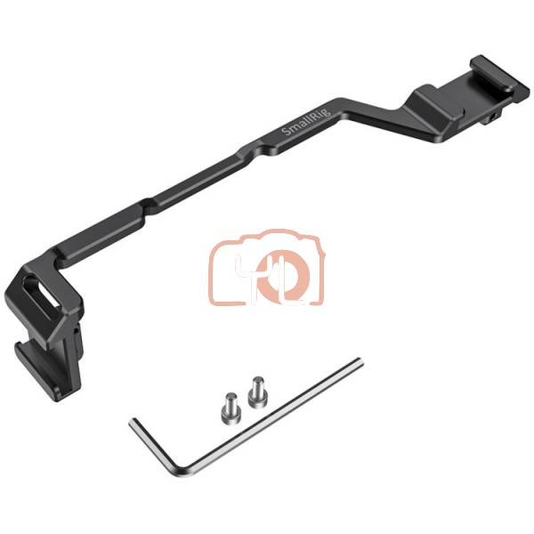 SmallRig BUC2334 Shoe Mount Relocation Adapter for Sony a6500/a6400/a6300/a6100
