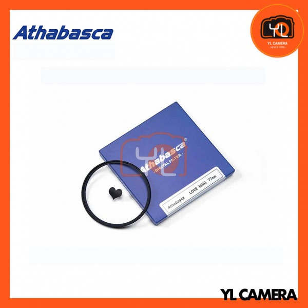 Athabasca 77mm Love Ring Filter