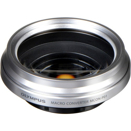 Olympus MCON-P01 Macro Converter
