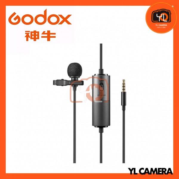 Godox LMS-60C Omnidirectional Lavalier Microphone