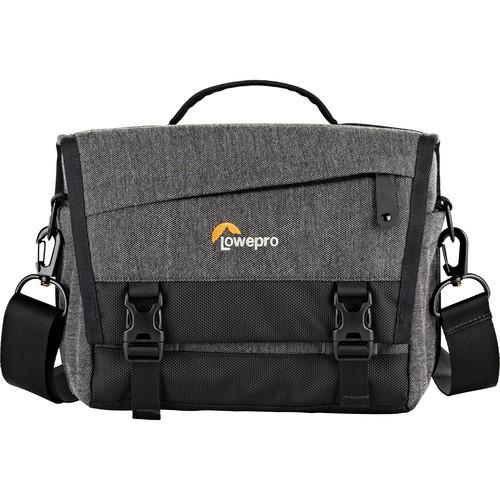 Lowepro m-Trekker SH150 Shoulder Bag (Gray Canvex)