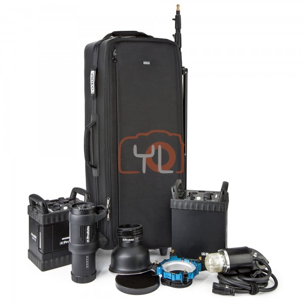 Think Tank Photo Production Manager 40 V2.0 (102CM TALL)