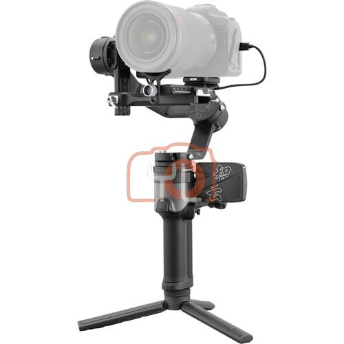 Zhiyun-Tech WEEBILL-2 3-Axis Gimbal Stabilizer with Rotating Touchscreen WEEBILL-2