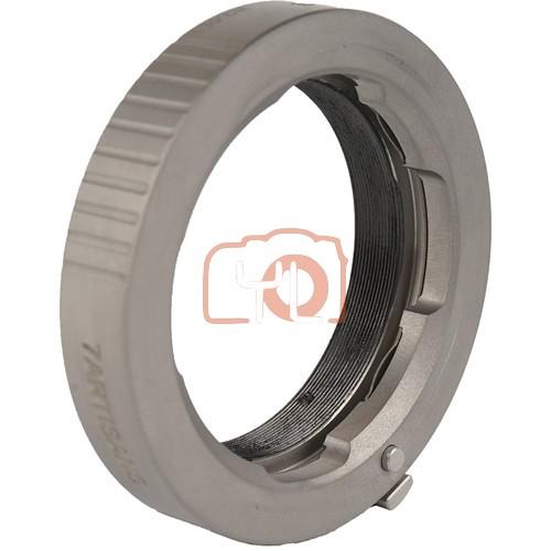 7artisans Adapter Ring [Leica M - Sony E] - Titanium