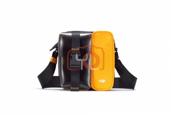 DJI Mini Bag+ (Black/Yellow)