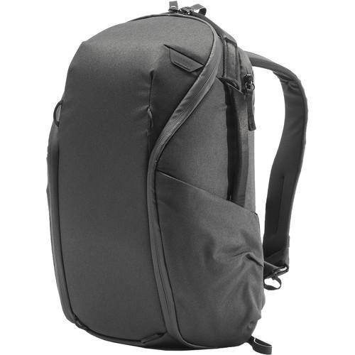 (Promotion) Peak Design Everyday Backpack Zip 15L_Black
