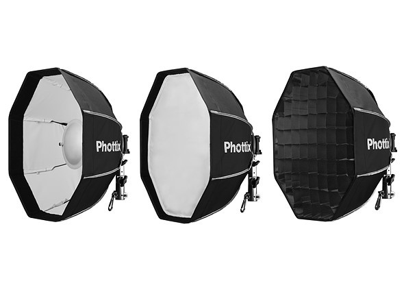 (Special Deal) Phottix Spartan Beauty Dish (28