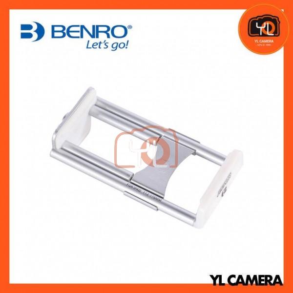 Benro MeVIDEO Livestream Tablet Holder (Silver)