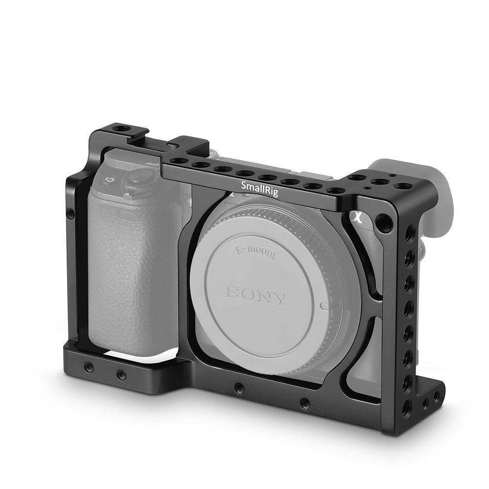 SmallRig 1661 Cage for Sony  A6000 A6300 A6500 Series Cameras