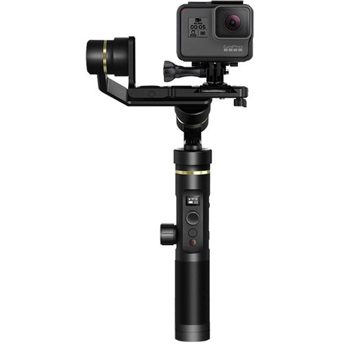 Feiyu G6 Plus 3-Axis Handheld Gimbal Stabilizer 3-in-1