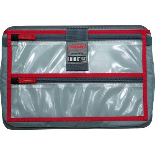 SKB iSeries 3i-1309-6B Lid Organizer/Laptop Holder
